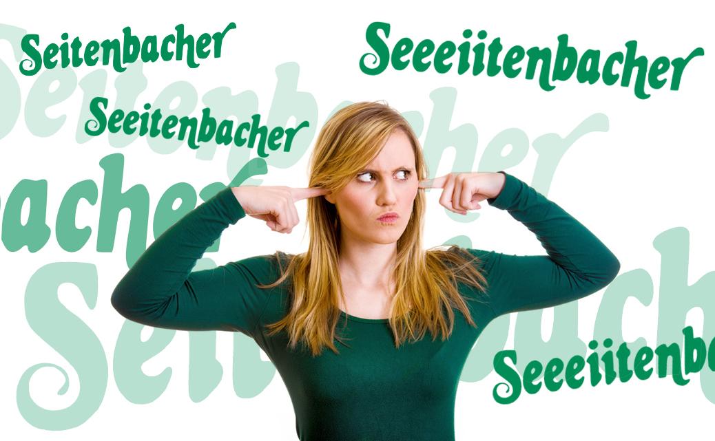 Seitenbacher-Werbung nervt viele Verbraucher
